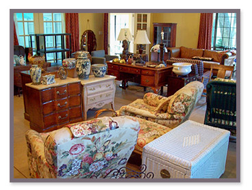 Estate Sales - Caring Transitions of Annapolis